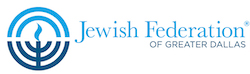 Jewish Federation of Greater Dallas logo